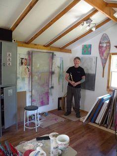 Happy @ work. June 30th 2015 www.gordonsellen.com Saatchi Online, Art For Sale, Find Art, Saatchi Art, Art Art, 30th, Prints, Condo, June