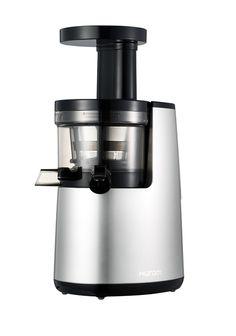 Slow Juicer HU-700 Elite grå, Hurom