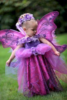 Ballerina Fairy Leotard S, M, L