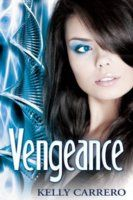 Vengeance by Kelly Carrero Evolution Series #4