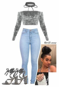 Pin by minxx world on dress up outfits, fashion outfits, cute outfits. Swag Outfits For Girls, Dress Up Outfits, Cute Swag Outfits, Teenager Outfits, Dope Outfits, Teen Fashion Outfits, Look Fashion, Trendy Outfits, Fall Outfits