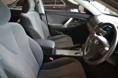 Do you like to play from the inside? Comfort along with many other attributes will calm you down. Toyota Camry, Sydney, Car Seats