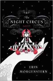 A story about a magical and mystical circus and the underlying mystery surrounding the circus. A love story of sorts between two illusionists who are entangled in a challenge not of their making. Very enjoyable if you like the mystical...supernatural genre.