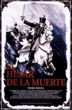 El húsar de la muerte (1925)