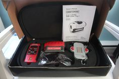 DIY  Tools Craftsman Laser Level