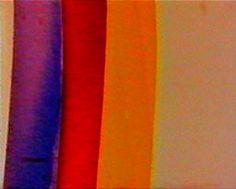 Len Lye - Colour Cry - 1952