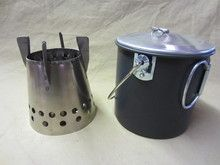 Camp Stoves | Backpa