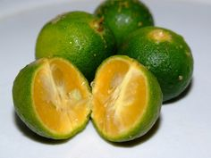 Calamansi from the Philippines