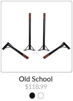 Old School Legs | DIY Furniture Store Diy Furniture Store, Furniture Legs, School Tables, School Desks, Hairpin Legs, Table Legs, Old School, Old Things, Patio