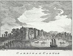 Cardigan Castle - Wikipedia