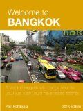 Welcome to Bangkok - Only guide you need Books To Read, My Books, Travel Information, Chiang Mai, Thailand Travel, Welcome, Book Lovers, Bangkok Guide, Kindle