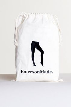 Bag-O-Black Leggings from the Emerson Basics Collection are an essential closet staple. The perfect fit for this wardrobe item.