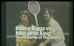battle of the sexes billie jean king -
