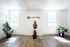 BodyMindLife Yoga in Surry Hills, NSW