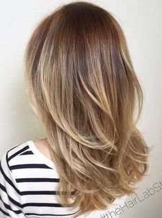 Here are some gorgeous long layered haircut ideas, from Long-Hairstyles: Long hair is one of the most common hairstyle for women and it always seem to be the most feminine and appealing style. Layers is the best friend of long hairstyle and it creates stylish easy-to-maintain haircuts without giving up any length. Women with [...]