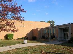 Good old Eastmont Park Elementary