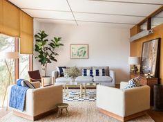 Hollywood At Home | Press - Peter Dunham Textiles