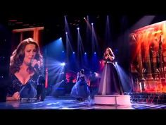 Sam Bailey  All her performances on UK X-Factor - winner 2013.  Unbelievable voice and story
