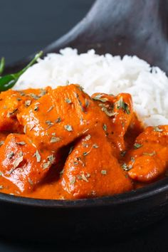 Easy Butter Chicken Recipe on Your Favourite Meals. Turkey Food, Turkey Recipes, Chicken Recipes, Healthy Stuffed Chicken, Tasty Indian Recipe, Indian Butter Chicken, Chinese Chicken, Tandoori Chicken, Recipe Ideas