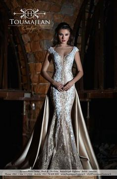 New 2018 Lace Evening Dress Mermaid Formal Dress Appliqued Satin Long Prom Gowns Stunning Dresses, Beautiful Gowns, Elegant Dresses, Beautiful Outfits, Formal Dresses, Luxury Wedding Dress, Dream Wedding Dresses, Prom Party Dresses, Homecoming Dresses