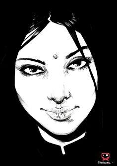 SARA PICHELLI (Runaways, All New Ultimate Spiderman, Guardian Of The Galaxy)