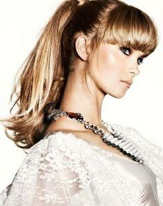 Barbie Hairstyles barbie doll hairstyle for medium hair Buzzcut Barbie Nanna Femininebuzz Hairstyles Pinterest Barbie