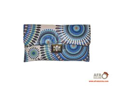 Chic! African, Chic, Bags, Wedding, Style, Fashion, Shabby Chic, Handbags, Valentines Day Weddings