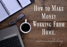 How to Make Money Wo