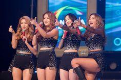 Sistar Kpop Girl Groups, Kpop Girls, Sistar Kpop, Yoon Bora, One More Day, Korean Wave, Starship Entertainment, Your Girl, Bigbang