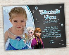 Free Disney Frozen Birthday Invitations ~ Image for frozen birthday invitations free templates one