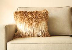 Authentic alpaca pillow. fur pillow covers. Peruvian alpaca decorative cushion. Alpaca fiber accent pillows. throw pillows. pillow cases by CamuDecor on Etsy