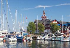 Strömma Kanalbolaget - Canal Tour to Sandhamn