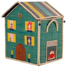 A woven home, the Nordic Fusion house toy basket looks as good as it is functional. With three sizes to choose from your kid's toys will feel right at home. Cute Storage Boxes, Toy Storage Baskets, Kid Toy Storage, E Commerce, Aquarium, Toy Basket, Fabric Boxes, Kids Room Design, Little Girl Rooms