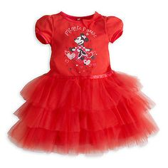 Minnie Mouse Dress For Kids 5-6 years