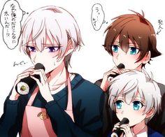 L-elf    Haruto    Prince Fan Anime, Anime Guys, Valvrave The Liberator, L Elf, Prince, Fujoshi, Black Butler, Gundam, Elves