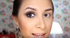 Aprenda como realçar o olhar sem precisar contar com um maquiador