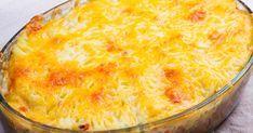Ένα εύκολο και νόστιμο καλοκαιρινό φαγητό σας προτείνει το pontos-news.gr. Τρώγεται ζεστό ή κρύο, ως κύριο πιάτο ή ως συνοδευτικό.