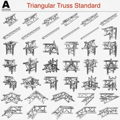 15 Best Roof truss images in 2018 | Roof trusses, Truss