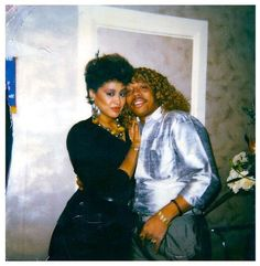 Celebrities who died young Photo: Phyllis Hyman And Rick James Music Icon, Soul Music, Indie Music, Beautiful Black Women, Beautiful People, Phyllis Hyman, Celebrities Who Died, Celebs, Alexandre Iii