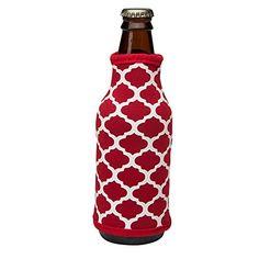 Alabama Crimson Tide Crimson and White Patterned Neoprene Bottle Coozie Alabama Crimson Tide http://www.amazon.com/dp/B00ONLUJYY/ref=cm_sw_r_pi_dp_Afhrub1G1K37P