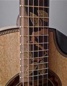 New Yong JJ Mango Special -  Acoustic Guitar - Yong JJ Mango Special Acoustic Guitar
