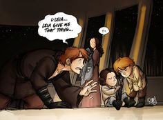 The Skywalker Family if Anakin Hadn't Gone Over to the Dark Side [Pics]   Read more at http://www.geeksaresexy.net/2013/02/19/the-skywalker-family-if-anakin-hadnt-gone-over-to-the-dark-side-pics/skywalker4/#luuq7USmSsGh0SVi.99