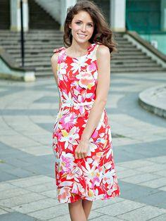 72b165b127c12 13 Best Çiçekli Yazlık elbiseler images in 2013 | Kiosk, Dress skirt ...