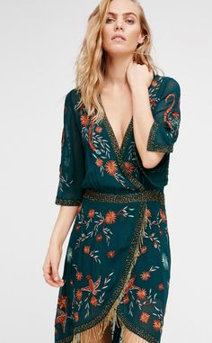 Midnight City Midi Dress | Free People