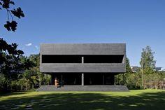 Project - Kastanienbaum Twin Houses - Architizer
