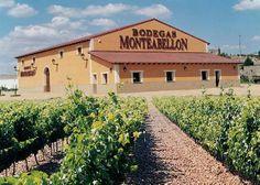 compra-vino.com Blog: Bodegas Monteabellón