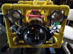 433 Best underwater vehicle images in 2019 | Robots, Robot, Drone diy