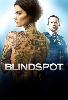 Pictures & Photos from Blindspot (TV Series 2015– ) - IMDb
