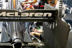 GP Singapur 2016: Technik Bild 22 - Motorsport