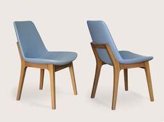Chair Eiffel Wood A by Soho Concept